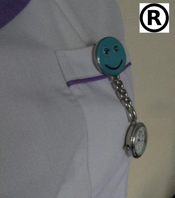 Van dit horloge wordt iedere patiënt weer blij